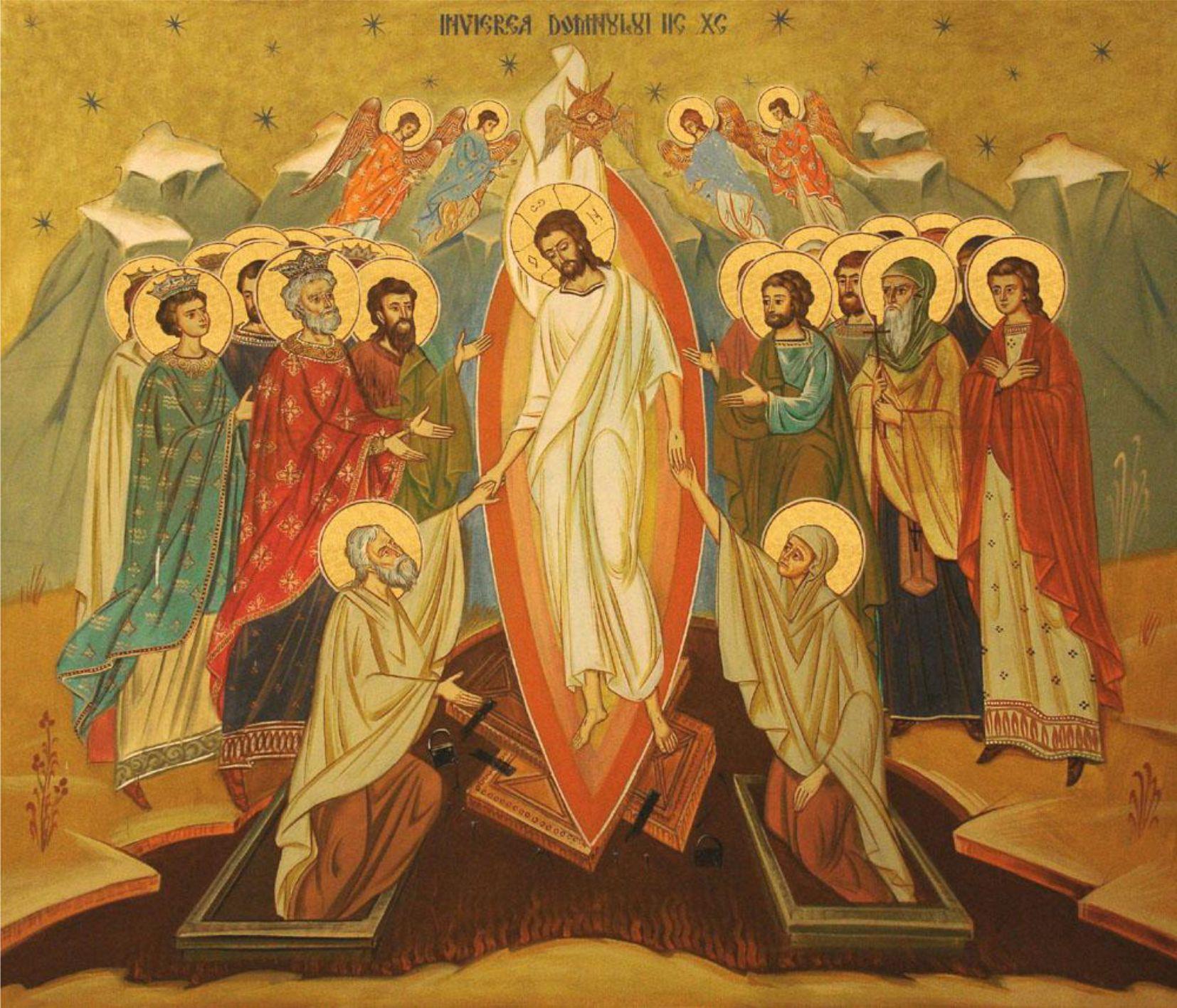 invierea domnului A5